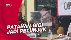 Dua Jenazah Kebakaran Lapas Tangerang Teridentifikasi Lewat Patahan Gigi