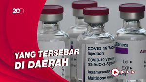 Jokowi Minta Stok 41 Juta Vaksin Covid-19 Segera Dihabiskan!
