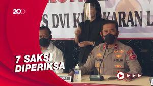 Polisi: Ada Dugaan Kelalaian di Kasus Kebakaran Lapas Tangerang
