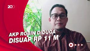KPK Dalami Pihak Penyuap Eks Penyidik KPK, Termasuk Azis Syamsuddin