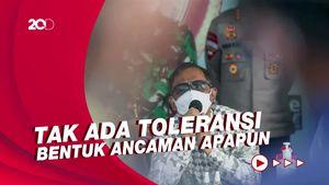 Mahfud Pastikan TNI-Polri Siap Amankan Presidensi G20