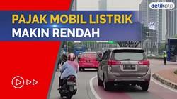 Pajak Berdasarkan Emisi Berlaku Bulan Depan, Harga Mobil Bakal Naik?