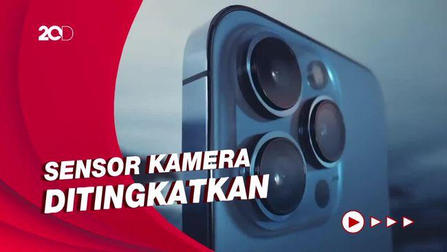 Mengintip Kebolehan Kamera iPhone 13 Pro dan Pro Max