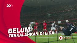 Liverpool Vs AC Milan: Duel Tim yang Lagi On Fire!