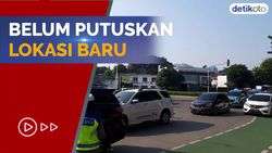 Awas! Wilayah Ganjil-genap di Jakarta Masih Berlaku-Akan Diperluas