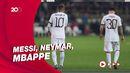 Kontra Brugge, 3 Bintang PSG Tak Bisa Beri kemenangan