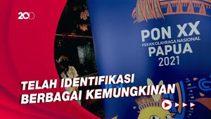 PON Papua Digelar 2 Oktober, Polri Antisipasi Gangguan KKB