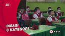 Sekolah di Kendari Laksanakan PTM dengan 3 Klasifikasi