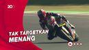 Jelang MotoGP San Marino, Vinales Masih Butuh Adaptasi Lagi