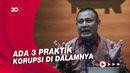 Firli Bahuri Ingatkan Jual-Beli Jabatan Erat dengan Tindak Pidana Korupsi