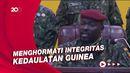 Junta Militer Minta Masyarakat Internasional Hormati Guinea