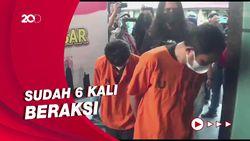2 Pegawai Kontrak Nekat Bobol Balai Kota Makassar Demi Modal Nikah
