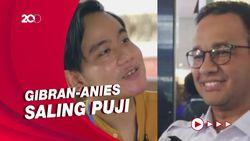 Sanjung Anies Jadi Langkah Gibran Masuk Panggung Politik Jakarta?