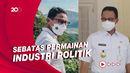 Kata PDIP soal Wacana PKS Duetkan Anies-Sandi di Pilpres 2024