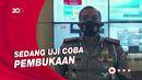 Tiga Destinasi Wisata di Yogyakarta Kena Ganjil Genap