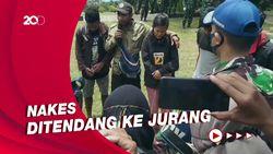 Aksi Keji Teroris KKB di Pegunungan Bintang Papua