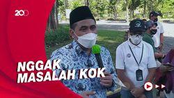 Heboh Wisata Borobudur Haram, Wagub Jateng: Agama Saya Boleh