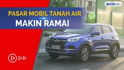 Asyik! Mobil China Chery Dipastikan Comeback ke Indonesia Akhir 2021