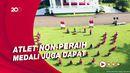 Jokowi Serahkan Bonus Atlet Paralimpiade, Peraih Emas Diganjar Rp 5,5 M