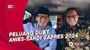 PKS soal Pilpres 2024: Anies-Sandi Luar Biasa, Jadi Tawaran Terbaik!