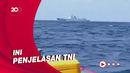 Ketakutan Nelayan di Natuna Karena Ada Coast Guard China