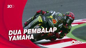 Siap-siap! Morbidelli dan Dovizioso Comeback di MotoGP San Marino