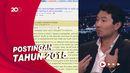 Postingan Simu Liu Shang-Chi di Reddit soal Pedofil Tuai Kontroversi