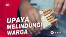 Tanggapan Dokter soal Larangan Pajang Rokok di Etalase Minimarket