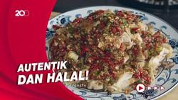 Bikin Laper: Chinese Food yang Pedas Nikmat di Long Feng Tang