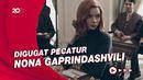 Netflix Digugat Rp 71,2 Miliar karena Serial The Queens Gambit