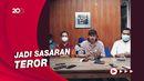 LBH Yogyakarta Buka Suara Usai Kantornya Dilempari Bom Molotov
