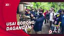 Borong Dagangan Pedagang di Banyuwangi, Sandiaga Didoakan Jadi Presiden