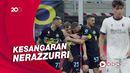 Pembantaian di San Siro, Inter Lumat Bologna 6-1