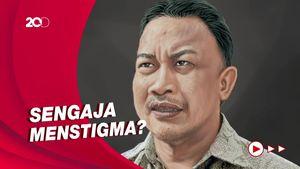 Komnas HAM Heran, Kenapa KPK Pecat Pegawai Tak Lulus TWK pada 30 September?