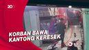 Terekam CCTV, Aktivitas Pria di Jaktim Sebelum Tewas saat Live TikTok
