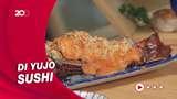 Bikin Laper: Lobster Mentai Mozzarella yang Menggoda