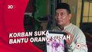 Korban Penembakan di Tangerang Kerja Sebagai Paranormal & Ahli Pengobatan