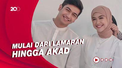Pernikahan Ria Ricis dan Teuku Ryan Bakal Disiarkan di Stasiun TV