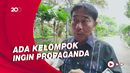 Kembali ke PPP, Haji Lulung Singgung Ada Propaganda Politik Identitas