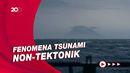BMKG Minta Masyarakat Waspadai Tsunami yang Tidak Dipicu Gempa