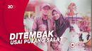 Fakta-fakta Ketua Majelis Taklim Tangerang Ditembak OTK