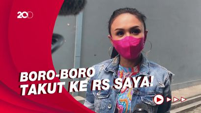 Netizen Sebut Wajah Yuni Shara Berubah, Operasi Plastik?