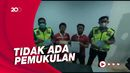 Permintaan Maaf Sopir Truk usai Viralkan Dianiaya Polisi di Tol Japek