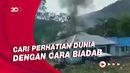KKB Papua Serang Nakes, Pimpinan DPR: Sengaja Pancing Perhatian Dunia