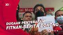 Roy Suryo Laporkan Ferdinand Hutahaean ke PMJ Gegara Cuitan di Twitter