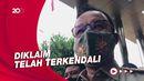 Tiba di KPK, Anies Langsung Pamer Kondisi Covid-19 DKI