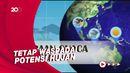 Secara Umum Wilayah Indonesia Cerah-Berawan