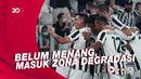 Juventus yang Kini Memble Tanpa Ronaldo