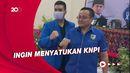 KNPI Kubu Abdul Aziz Kini Punya Ketum Baru