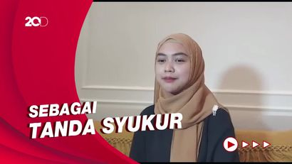 Usai Nikah, Ria Ricis Bakal Umroh Bareng Teuku Ryan